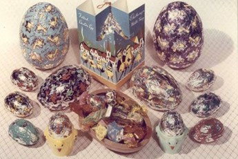 The history of Easter eggs