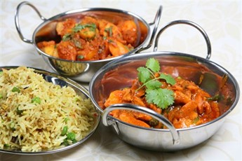 The top five best curry takeaways in Britain