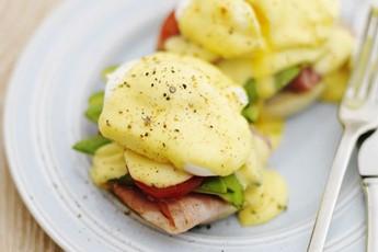 ... duck cassoulet duck sauce duck egg on toast recipe gary kingshott s
