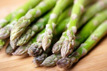 'British' asparagus in Jamie's Italian restaurant is apparently from Peru...