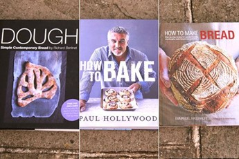 The experts' guide to bread making - Paul Hollywood