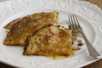 pancakes history