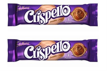 Cadbury launches Crispello chocolate aimed at women