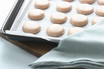 Macarons Recipe French French Macarons Recipe