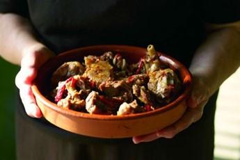 Gary Kingshott's Slow Roast Chicken Recipes — Dishmaps