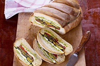 Picnic Loaf Recipe