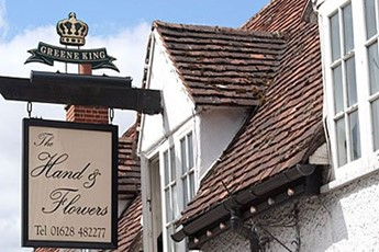 Best UK gastropubs named by Simon Ward