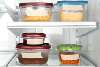 Don't reheat your food, eat it cold - Image courtesy of http://www.lovefood.com/images/content/body/leftovers-in-fridge.jpg