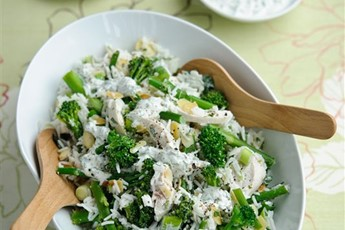 Tenderstem, Apple, And Toasted Hazelnut Salad Recipes — Dishmaps
