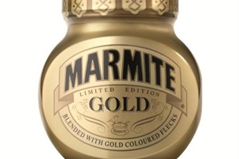 Gold Marmite - love it or hate it?