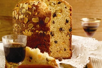 had the pleasure of being taught how to make panettone from the ...