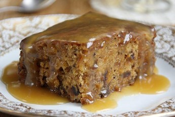 Will the real sticky toffee pudding please stand up?