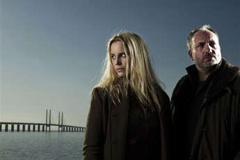 Love Scandi crime drama? Then give Nordic noir nosh a go...
