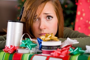 Ten gifts I DON'T want in my Christmas stocking