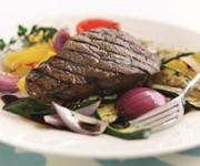 Fillet steaks recipe