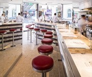 Barrafina voted UK Restaurant of the Year