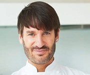 Eric Lanlard's top 10 cake decorating tips