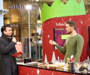 Top Christmas tips from Bake Off champion John Whaite