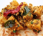 Why Indian food is very veggie