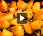 Christmas basics: How to make perfect roast potatoes