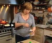 Get that Kitchen Look: Allegra McEvedy by Charlotte Morgan