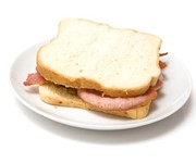 What's the best way to make a bacon sandwich?