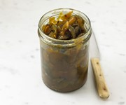 How to make successful pickles, chutneys and relishes