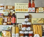 Win a hamper of summertime treats from Cottage Delight