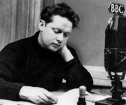 Call for Wales to celebrate Dylan Thomas with supper night