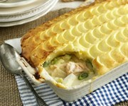 Marco Pierre White's simple fish pie recipe