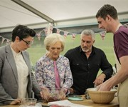 Who will win the Great British Bake Off 2015?