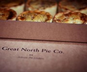 Secrets of our success: Great North Pie Co