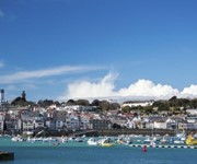 Eat and Drink: the best of Guernsey