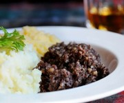 What's your favourite Scottish food?