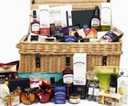 Win a luxury whisky hamper worth £500 with Lovefood and Bowmore!