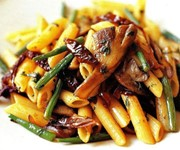 The best vegetarian pasta recipes
